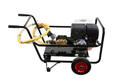 Honda 11HP Petrol Cold Water Pressure Washers
