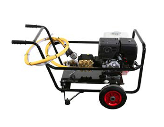 Honda 11HP Petrol Cold Water Pressure Washers