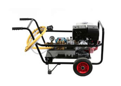 Honda 13HP Petrol Cold Water Pressure Washers