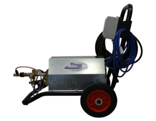 3.6HP Electric Pressure Washers