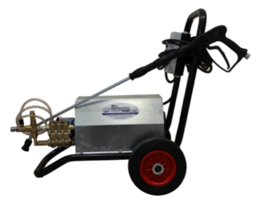 3HP Electric Pressure Washers