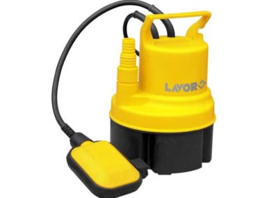 Lavor Submersible pumps  EDP 5000