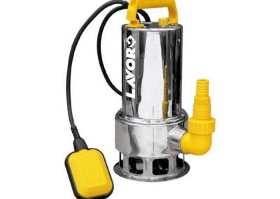 Lavor Submersible Pumps EDS-M 15000
