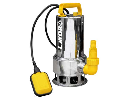 Lavor Submersible Pumps EDS-M-15000