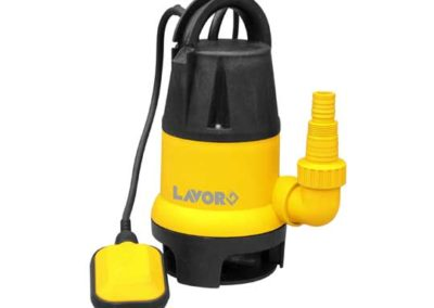 Lavor Submersible pumps  EDS-P 10500