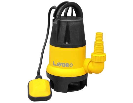 LAVOR Submersible Pumps EDS-P-10500