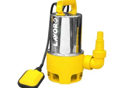 Lavor Submersible Pumps EDS-PM 12500