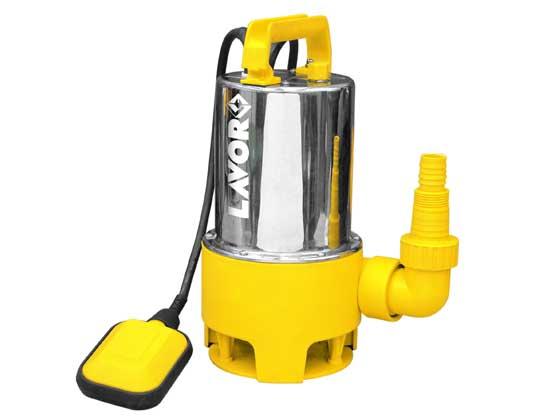 Lavor Submersible Pumps EDS-PM 12500