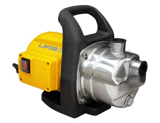 Lavor Garden pumps - household pumps EG-M-3800