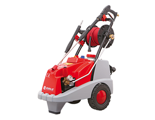 KD 2×2 Series Coldwater High Pressure Cleaner Mobile