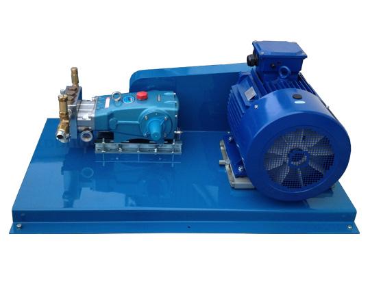 Cat Pump Model 3570
