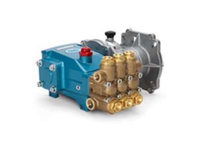 Direct Drive and Gearbox Pumps
