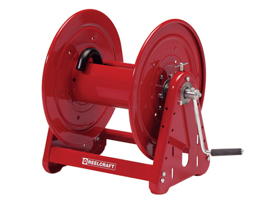 Heavy Duty Hose Reels (Series 30000)