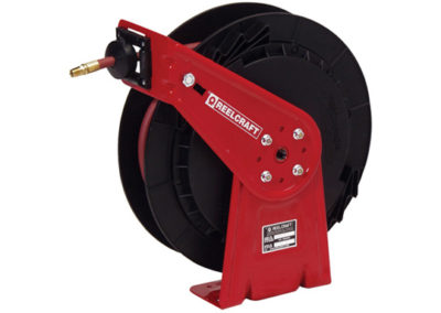 Spring Driven Air/Water/Oil/Grease Hose Reels