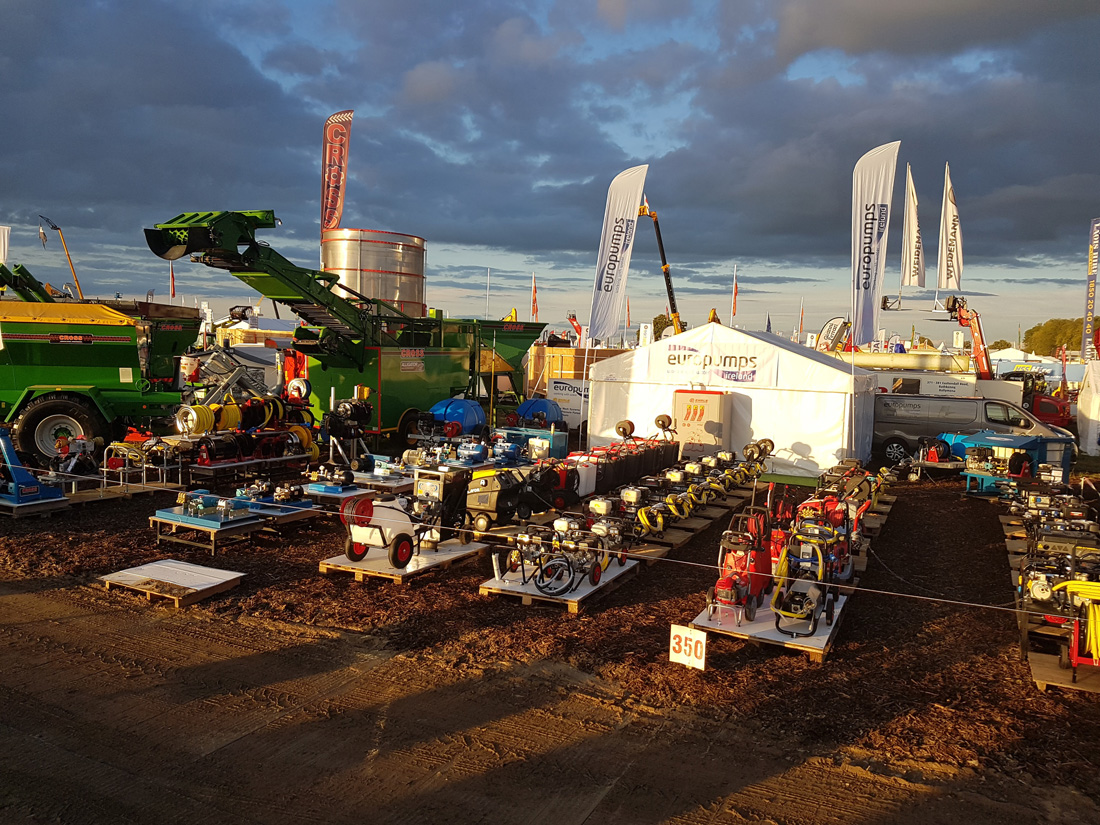 National Ploughing Championships 2017