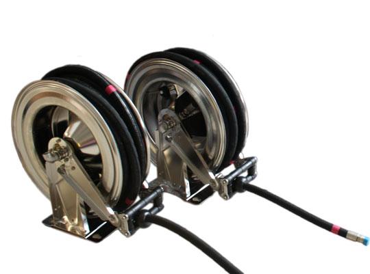 Ecodora Hose Reel Series 430 Manual