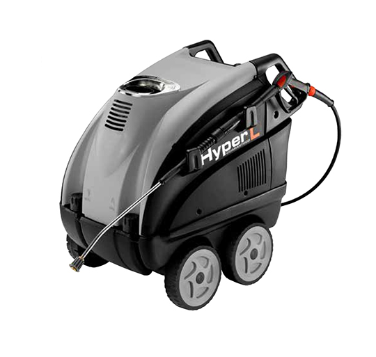 Lavor Hyper LR LP Hot water high-pressure cleaner