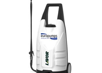 SANIX PRO22 Disinfection Pressure Sprayer
